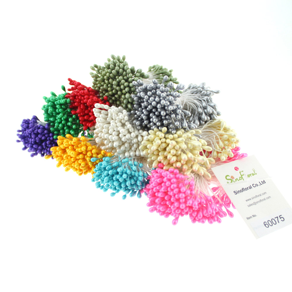 Craft stamens wholesale for Wholesale craft supplies in bulk