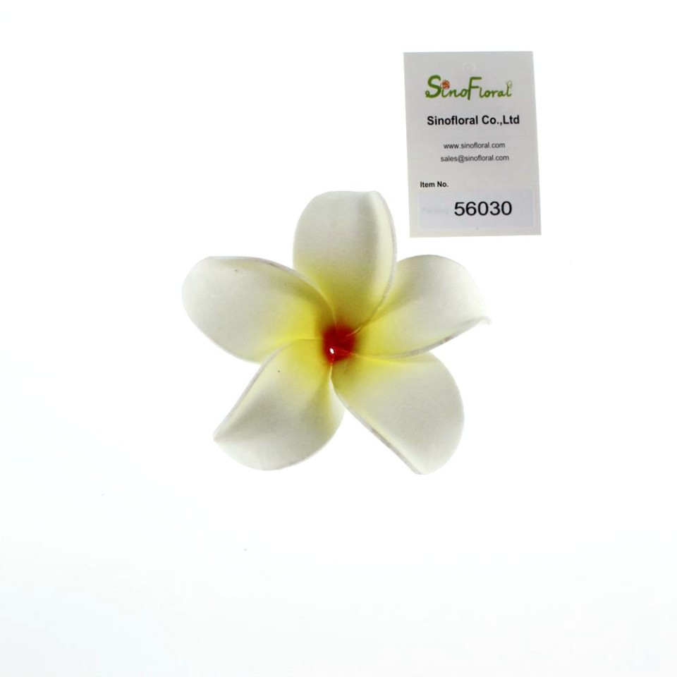 Hawaiian Hair Flowers Wholesale From Real Factory