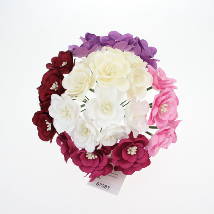 Mulberry paper flowers wholesale paper magnolia flowers wholesale 67083 mightylinksfo