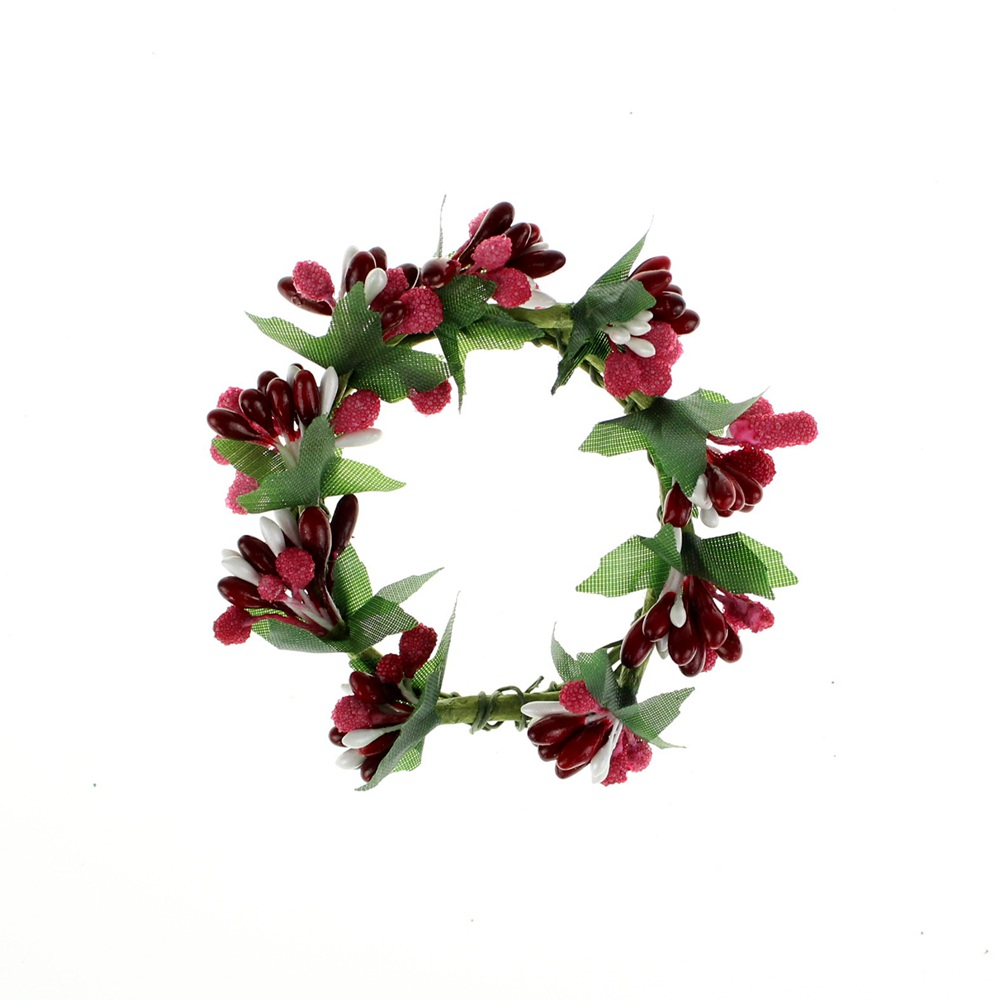 Wholesale Christmas Wreath Supplies