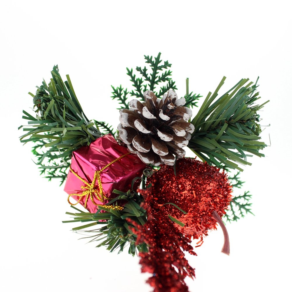 Christmas Artificial Flowers Wholesale