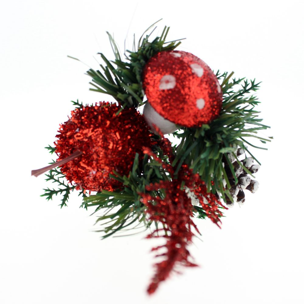 Christmas Ornaments Picks
