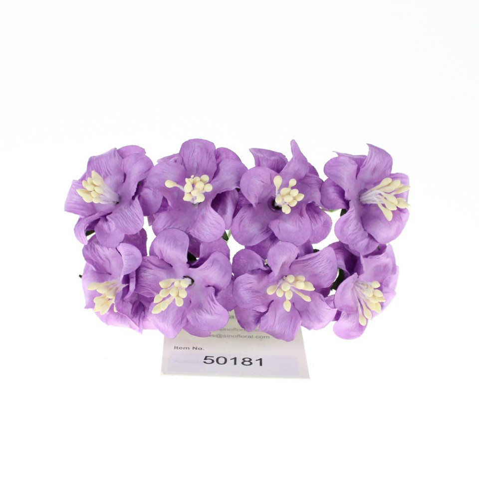 Mulberry paper flowers wholesale for scrapbooking cute craft paper flowers wholesale cheap 50181 mightylinksfo